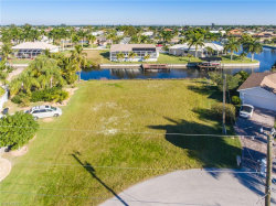 Photo of 2605 SW 41st TER, CAPE CORAL, FL 33914 (MLS # 219005272)