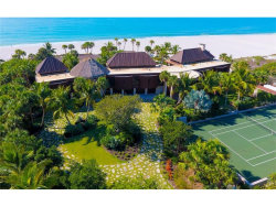 Photo of 6633 Gulf Of Mexico Drive, LONGBOAT KEY, FL 34228 (MLS # A3989550)