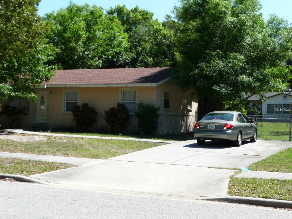 Photo for 1850 33rd Street, SARASOTA, FL 34234 (MLS # A4117334)