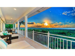 Photo of 636 Beach Road, SARASOTA, FL 34242 (MLS # A4164994)