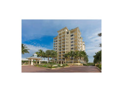 Photo of 2050 Benjamin Franklin Drive, Unit PH-1102, SARASOTA, FL 34236 (MLS # A4165339)