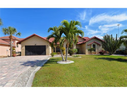 Tiny photo for 12558 Bacchus Road, PORT CHARLOTTE, FL 33981 (MLS # A4177071)