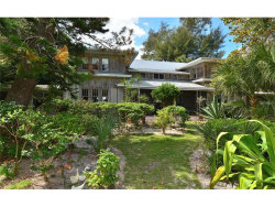 Photo of 608 N Casey Key Road, OSPREY, FL 34229 (MLS # A4177105)
