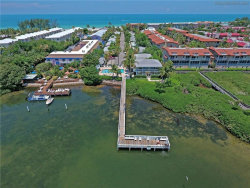 Photo of 1603 Gulf Drive N, Unit 7, BRADENTON BEACH, FL 34217 (MLS # A4181034)