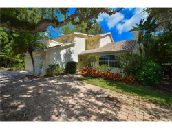 Photo of 732 Tropical Circle, SARASOTA, FL 34242 (MLS # A4181214)