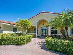 Photo of 529 Key Royale Drive, HOLMES BEACH, FL 34217 (MLS # A4184576)