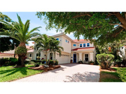 Photo of 12514 Harbour Landings Drive, CORTEZ, FL 34215 (MLS # A4185818)