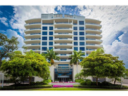 Photo of 401 S Palm Avenue, Unit PH1101, SARASOTA, FL 34236 (MLS # A4186570)
