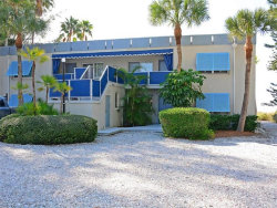 Photo of 5591 Gulf Of Mexico Drive, Unit 7, LONGBOAT KEY, FL 34228 (MLS # A4189146)