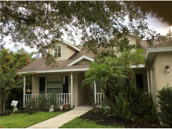 Photo of 11739 Shirburn Circle, PARRISH, FL 34219 (MLS # A4189427)