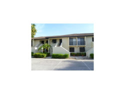 Photo of 4637 Longwater Chase, Unit 119, SARASOTA, FL 34235 (MLS # A4190054)