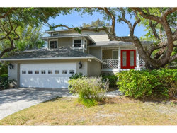 Photo of 1232 Oyster Cove Drive, SARASOTA, FL 34242 (MLS # A4190489)