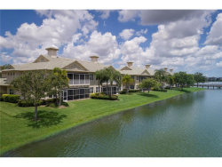 Photo of 6511 Moorings Point Circle, Unit 201, LAKEWOOD RANCH, FL 34202 (MLS # A4190517)
