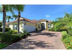 Photo of 5814 Benevento Drive, SARASOTA, FL 34238 (MLS # A4190632)
