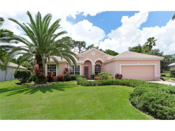 Photo of 4932 Sabal Lake Circle, SARASOTA, FL 34238 (MLS # A4191462)