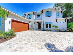 Photo of 1938 Hibiscus Street, SARASOTA, FL 34239 (MLS # A4192748)