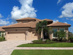 Photo of 7611 Windy Hill Cove, LAKEWOOD RANCH, FL 34202 (MLS # A4193622)