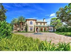 Photo of 931 Blue Heron Overlook, OSPREY, FL 34229 (MLS # A4193965)