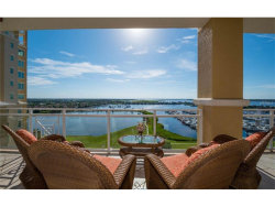 Photo of 130 Riviera Dunes Way, Unit 801, PALMETTO, FL 34221 (MLS # A4194131)