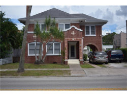 Photo of 1319 S Orange Avenue, SARASOTA, FL 34239 (MLS # A4194388)