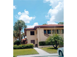 Photo of 5220 Lake Village Drive, Unit 69, SARASOTA, FL 34235 (MLS # A4194427)