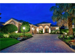 Photo of 7037 Brier Creek Court, LAKEWOOD RANCH, FL 34202 (MLS # A4196076)