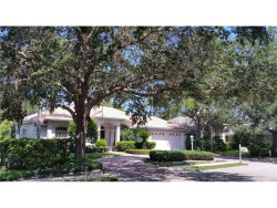 Photo of 6306 Thorndon Circle, UNIVERSITY PARK, FL 34201 (MLS # A4196432)