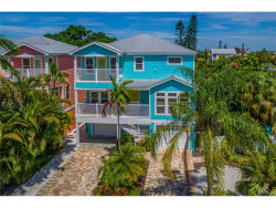 Photo of 202 75th Street, Unit B, HOLMES BEACH, FL 34217 (MLS # A4196492)