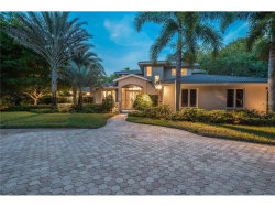 Photo of 3415 E Forest Lake Drive, SARASOTA, FL 34232 (MLS # A4196496)