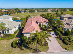 Photo of 6919 Brier Creek Court, LAKEWOOD RANCH, FL 34202 (MLS # A4196571)
