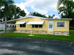 Photo of 420 49th Street E, Unit 143, PALMETTO, FL 34221 (MLS # A4196597)