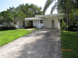 Photo of 3824 Woodrow Ridge Street, SARASOTA, FL 34233 (MLS # A4196740)