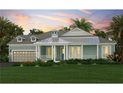 Photo of 715 Manns Harbor Drive, APOLLO BEACH, FL 33572 (MLS # A4196940)