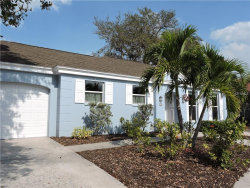 Photo of 704 Tropical Circle, SARASOTA, FL 34242 (MLS # A4197363)