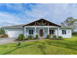Photo of 6389 Singletree Trail, SARASOTA, FL 34241 (MLS # A4198122)