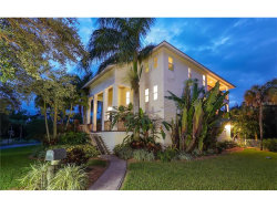 Photo of 1267 Oyster Cove Drive, SARASOTA, FL 34242 (MLS # A4198313)