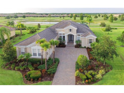 Photo of 14919 Camargo Place, LAKEWOOD RANCH, FL 34202 (MLS # A4198946)