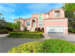 Photo of 519 Bayview Drive, LONGBOAT KEY, FL 34228 (MLS # A4199022)