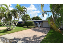 Photo of 518 Bayview Drive, LONGBOAT KEY, FL 34228 (MLS # A4199084)