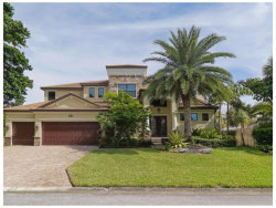 Photo of 726 Siesta Key Circle, SARASOTA, FL 34242 (MLS # A4199523)
