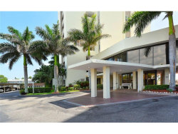 Photo of 20 Whispering Sands Drive, Unit 1202, SARASOTA, FL 34242 (MLS # A4199637)