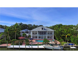 Photo of 5151 Jungle Plum Road, SARASOTA, FL 34242 (MLS # A4199725)