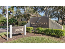 Photo of 875 S Village Drive N, Unit 103, ST PETERSBURG, FL 33716 (MLS # A4201048)
