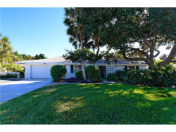 Photo of 5563 Shadow Lawn Drive, SARASOTA, FL 34242 (MLS # A4201714)