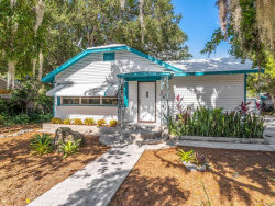 Photo of 1235 16th Street, SARASOTA, FL 34236 (MLS # A4202098)