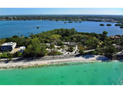 Photo of 230 N Casey Key Road, OSPREY, FL 34229 (MLS # A4203031)