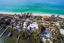 Photo of 3528 Casey Key Road, NOKOMIS, FL 34275 (MLS # A4205637)