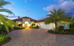 Photo of 3331 Founders Club Drive, SARASOTA, FL 34240 (MLS # A4206591)