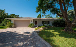 Photo of 5542 Cape Aqua Drive, SARASOTA, FL 34242 (MLS # A4206928)