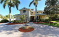 Photo of 8823 Fishermens Bay Drive, SARASOTA, FL 34231 (MLS # A4207451)